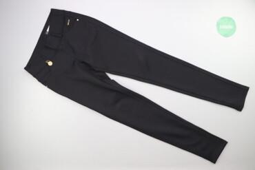 Личные вещи - Украина: Жіночі штани з принтом Jin Yao Dai р. XS    Довжина: 107 см Довжина кр