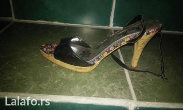 Ženska obuća | Zrenjanin: Ženske sandale br. 40