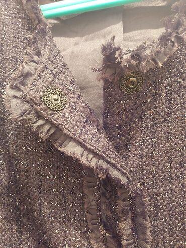 """Ателье по пошиву мужских костюмов - Кыргызстан: Бренд """"""""""""IZABEL GARCIA срочно одевала 2 раза покупала 14000 сом"""