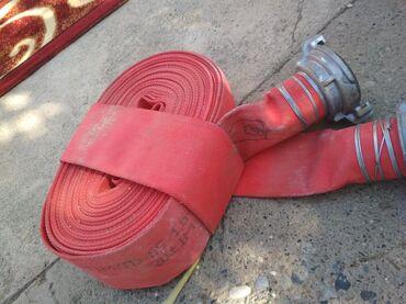 48 объявлений: Рукава пожарная