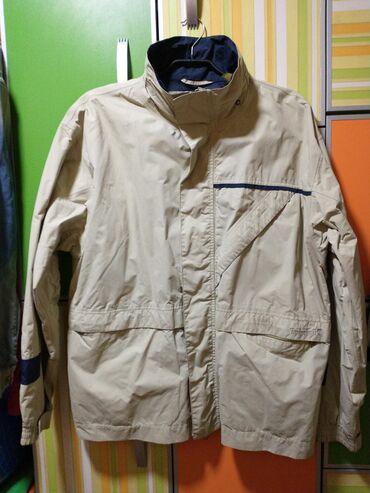 Sportska odeća | Srbija: Timberland original prolecna jakna u odličnom stanju