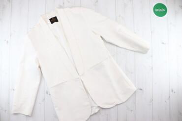 Жіночий піджак Miss Esta, р. XL   Довжина: 75 см Ширина плеча: 42 см Р