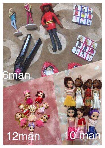 xalcalar ve qiymetleri в Азербайджан: Oyuncaqlar qiymetleri muxtelifdir