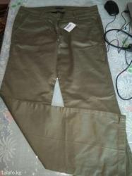 Женские брюки, sevenhill, размер 48,цвет в Кок-Ой