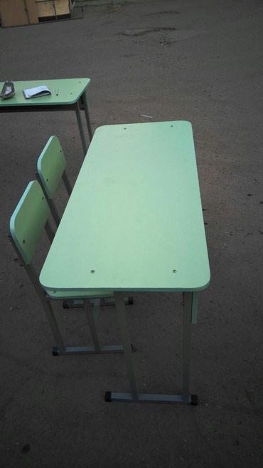 Парта стулья на заказ в Бишкек