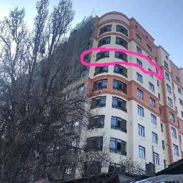 жилой комплекс малина бишкек в Кыргызстан: Продается квартира: 3 комнаты, 92 кв. м