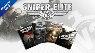 Sniper elite sva izdanja od (2005-2017)čitaj opis- sniper elite - Beograd