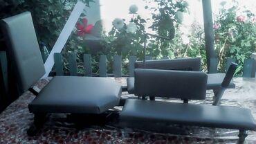 сдаю дом токмок в Кыргызстан: Продаётся тренажёр для растяжки ног на прямой шпагат. данный тренажер