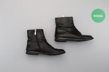 Женская обувь - Украина: Жіночі демісезонні черевики, р. 37     Довжина підошви: 27 см Висота п
