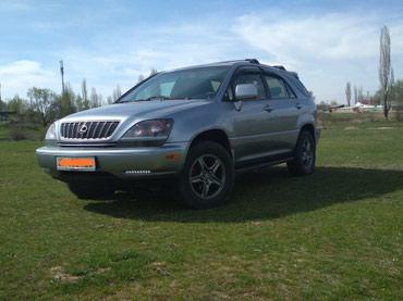 Lexus RX 2002 в Бишкек
