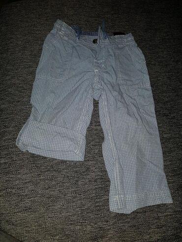 Pretvarac - Srbija: Pantalone koje se pretvaraju u bermude vicina 86