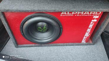 sport forma adidas в Кыргызстан: Продаю мощный саб MACHETE SPORT M12 V2 Sport d2 с усилителем моноблок
