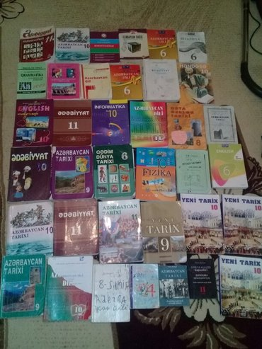 Sumqayıt şəhərində Kitab satisi metrolara ve sumqayitda  catdirilna var
