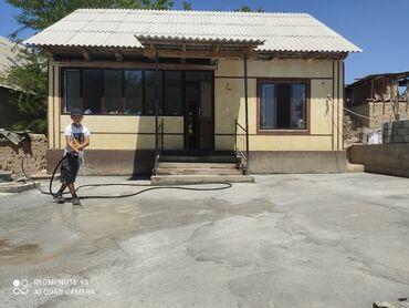 Недвижимость - Кочкор-Ата: 85 кв. м 4 комнаты, Евроремонт, Подвал, погреб, Забор, огорожен