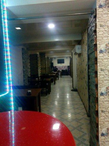 Bakı şəhərində Kafe tam ewyali xalqlarda parkin boru 140 kv
