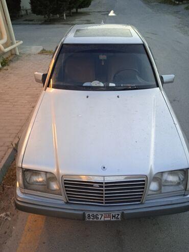 Mercedes-Benz E 280 2.8 l. 1995 | 153084 km