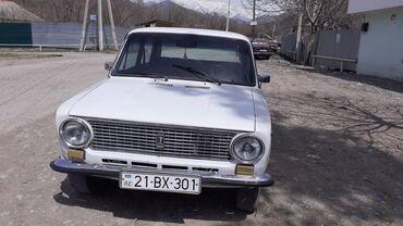 VAZ (LADA) 2101 1.6 l. 1984 | 522364 km