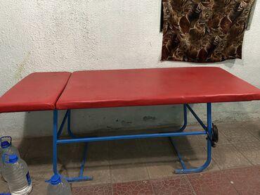 Продаю массажный стол, кушетка. Состояние как новое.Очень