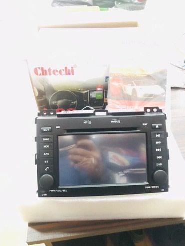 Bakı şəhərində Toyota Prado Zavodskoy original 6ay zəmanətlə monitor üzərində