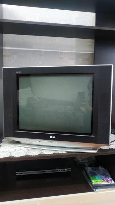 Телевизор LG оригинал, диагональ 54 см