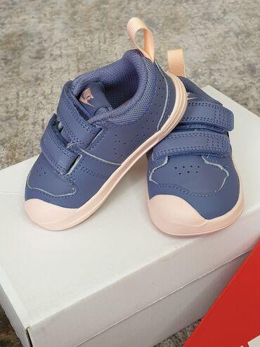 Детские кеды Nike оригиналкожа,очень удобный новый модель заказал