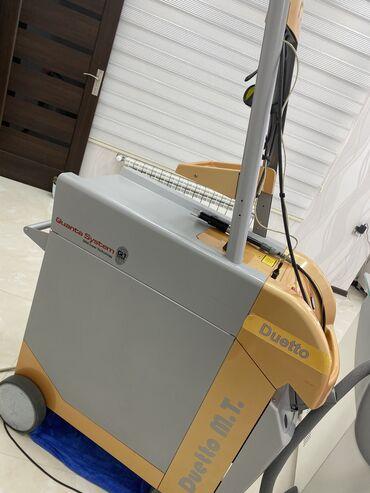 aro 10 14 mt - Azərbaycan: Ən son italiya istehsalı Aleksandrit Duetto mt lazer apparatı satılır