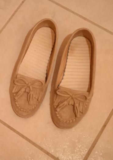 Προσωπικά αντικείμενα - Ελλαδα: Παπούτσια, νο37, χρώμα : μπεζ, ελάχιστα φορεμένα, άριστη