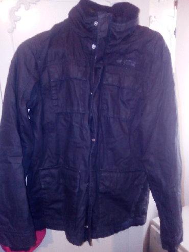 Muska moto jakna - Srbija: Muska jakna