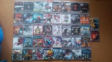 Bakı şəhərində PS3 disk