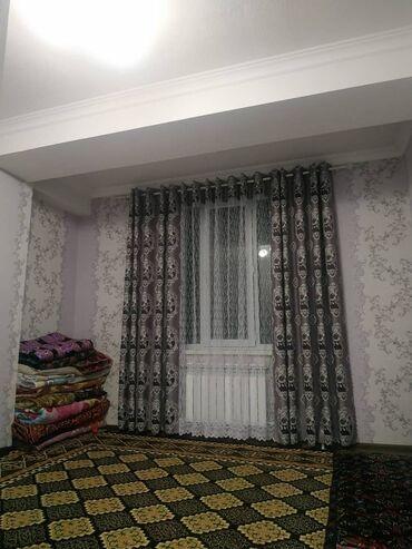 Недвижимость - Ноокат: Сдаётся 2к квартира со свежим ремонтом. Имеется все необходимое: холод