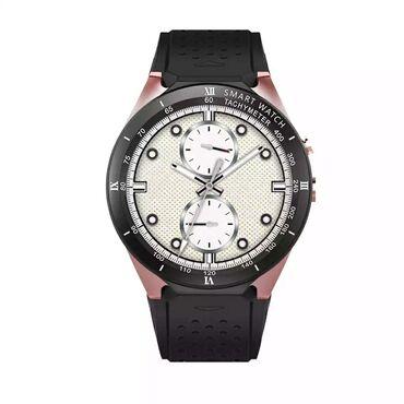 gps мониторинг в Кыргызстан: Smart watches king wear kw88gps трекер kw88 3g, высокое качество