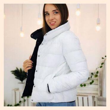 Двусторонняя куртка  Производство Гуанчжоу Качество