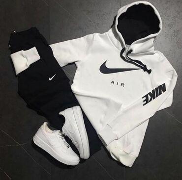 Majica goa - Srbija: NOVO !!! NOVO !!! Nike i fila novi modeli po extra cenama.prvi kontakt