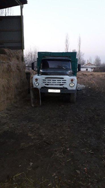 Грузовик рефрижератор купить - Кыргызстан: Грузовики