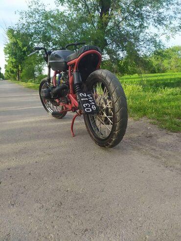 Мотоциклы и мопеды - Шопоков: Мотоцикл.Продаю или меня на авто заменены расходники (сальники