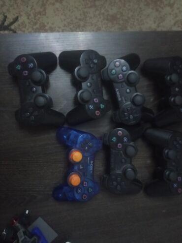Видеоигры и приставки - Кара-Суу: Продаётся джойстик оригинальные PS3 -