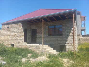 Ev satılır 110 kv. m, 3 otaqlı, Bələdiyyə