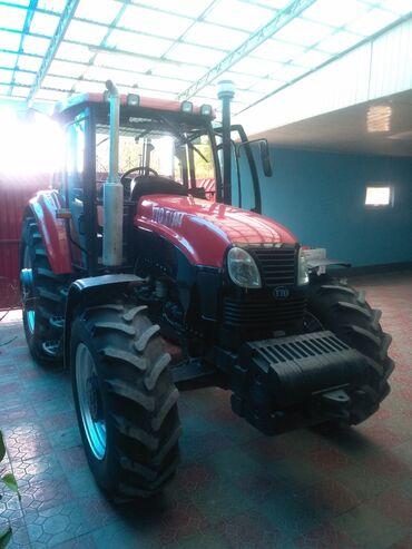 Транспорт - Красная Речка: ЮТО YTO 1304 трактор Продаю или меня с доплатой мне .Свеже пригнан бе