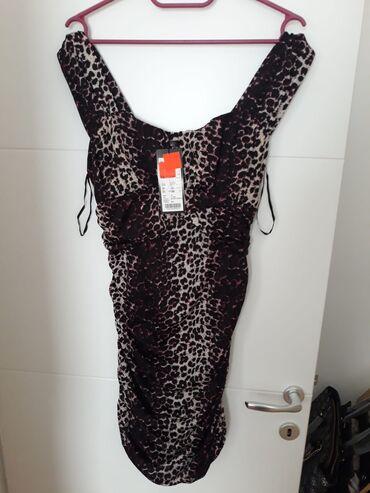 New york - Srbija: ** Amisu haljina NOVO **Kupljena u New Yorkeru. Naznacena velicina je