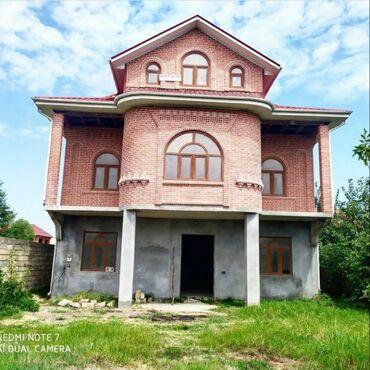 iphone 6 силикон в Азербайджан: Продам Дом 212 кв. м, 6 комнат