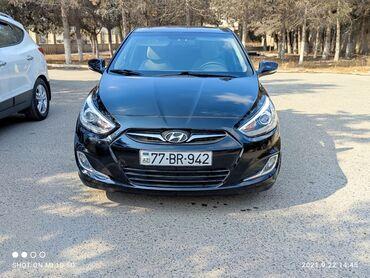 Hyundai Accent 1.6 l. 2013   91000 km