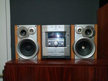 Ήχος - Ελλαδα: Ηχεία & ηχοσυστήματα