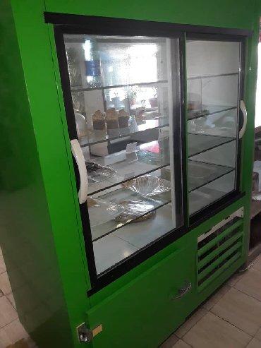 фуганок промышленный в Кыргызстан: Промышленный холодильник Подходит для мяса, колбасных изделий, пирогов