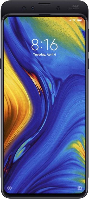 xiaomi-mi-max-2 в Азербайджан: Новый Xiaomi Mi Max 3 128 ГБ Черный