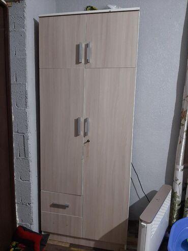 Б.у абалы жакшы шкаф+диван