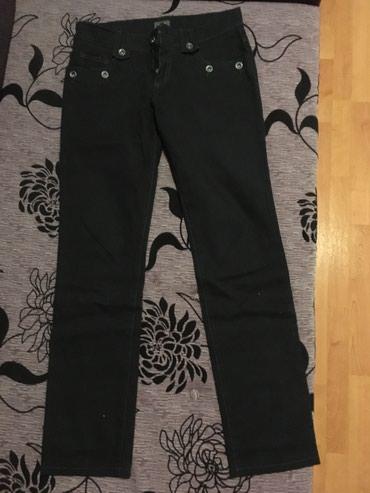 Pantalone-kvalitetne-malo - Srbija: Zenske mexx pantalone, veoma dobne i kvalitetne, velicina 38