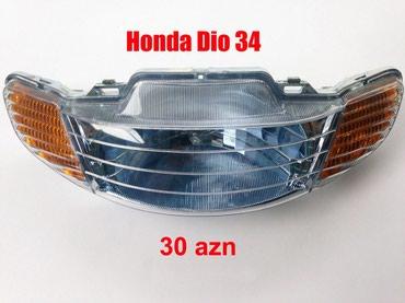 Honda Dio 34/35 ucun fara в Bakı