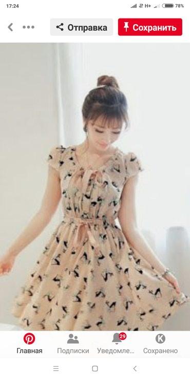 Требуется швеи женские платья в Бишкек