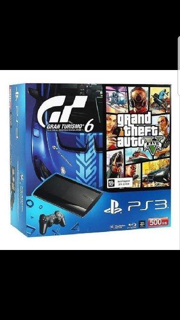 sony videokamery в Кыргызстан: Sony Playstation 3  Сони Плейстейшн 3  Аренда    Очень много игр!!!  В