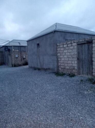 qaracuxurda-heyet-evleri-satilir - Azərbaycan: Satış Evlər mülkiyyətçidən: 65 kv. m, 2 otaqlı